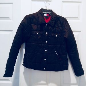 Tommy Jeans Puff Jacket